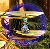 Lime MP aura