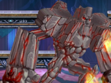 Golem de Fogo da Destruição