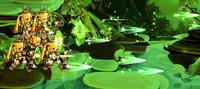 Lire Guardian Attack lv2