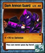 Lvl 40 - Dark Anmon Guard