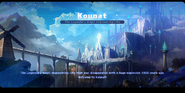 Loading Screen Kounat