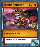 Lvl 22 - Ghost Shooter
