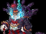 Mestre de Cerimônia Maligno