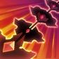 Arsad-Rolling Sword Rush
