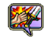 Disarm icon
