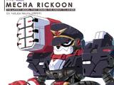 Mecha Rocco