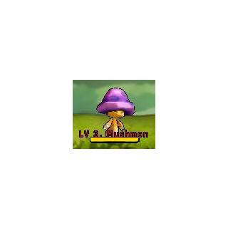 Cogumelo da Season 2