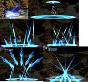Ronan Pentacle Strike lv2