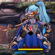 Dagger Dahlia