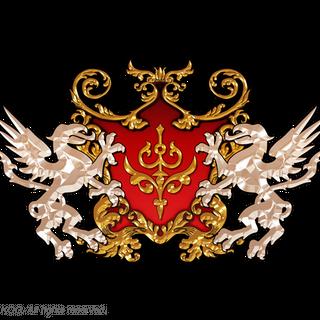 Emblema de Serdin