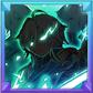 ChaserSkill-Shadow Stranger-LVL2