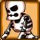 Guerreiro Esqueletoj