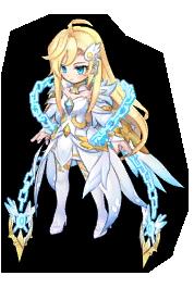 Heaven's Judge Io