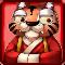 Tigre Comerciantej