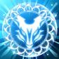 Asin-Blue Fox's Aura