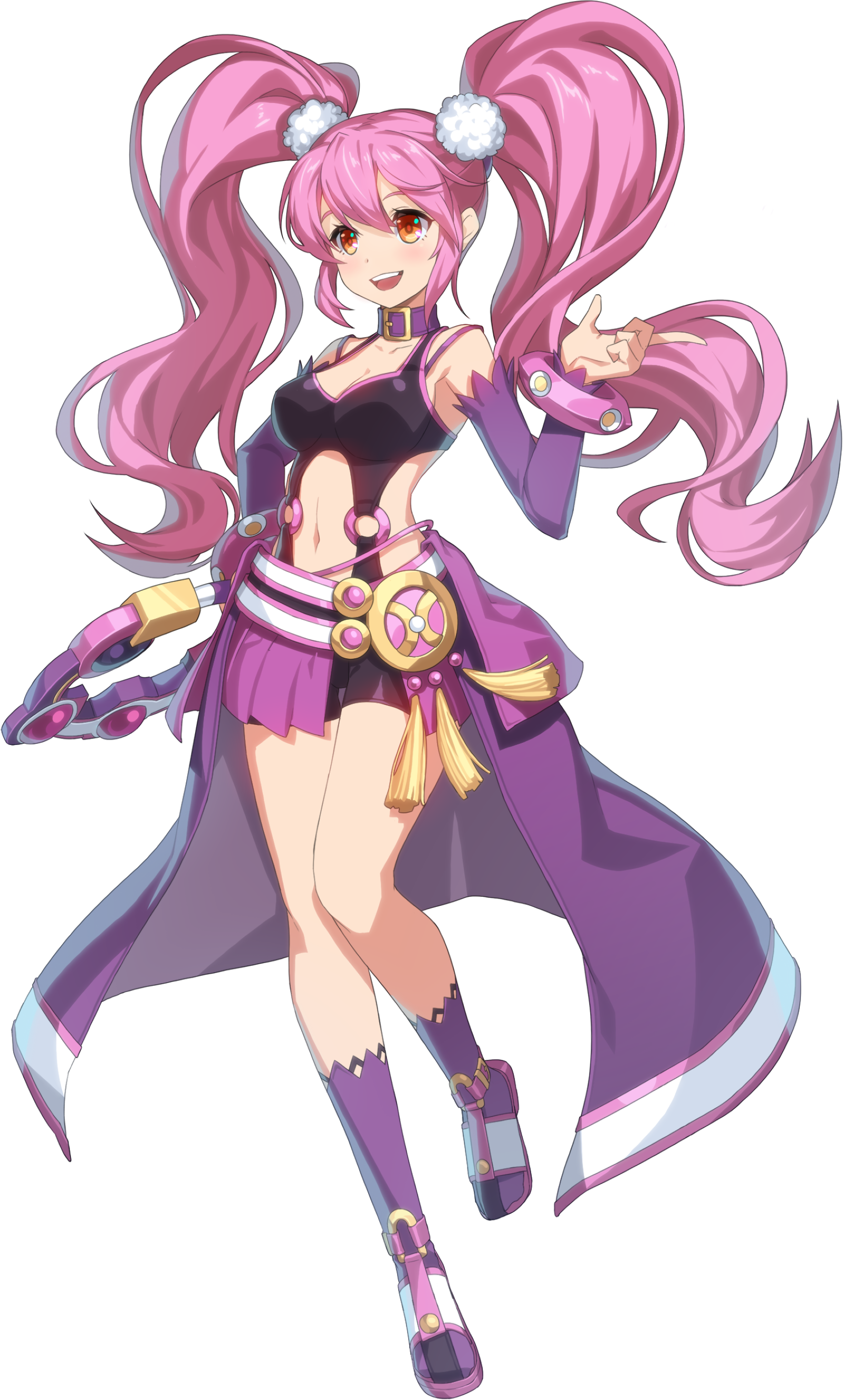Amy/Grand Chase Dimensional Chaser | Grand Chase Wiki