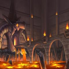 Templo do Fogo