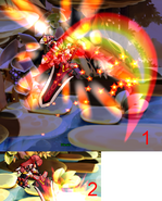 Sword M 3