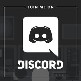 Discord join dark square