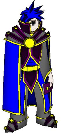 Elemental King