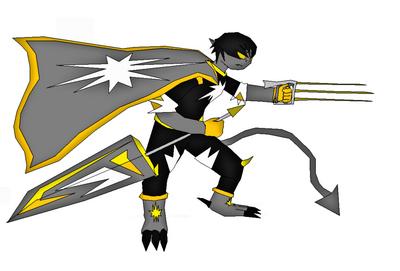 TyrorikShredder