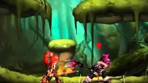 Dio's 2nd Job - Drakar