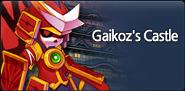 Gaikoz's Castle