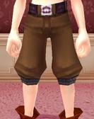 Pantalon de l'Apprenti M