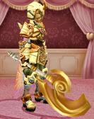 Aile du Dragon d'Or illu
