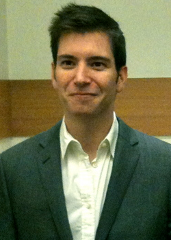 Brian Tanen