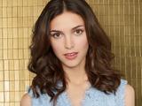 Alicia Mendoza