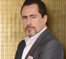 Santiago Mendoza