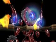 Melc Crystal