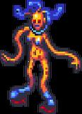 Medusa Dancer