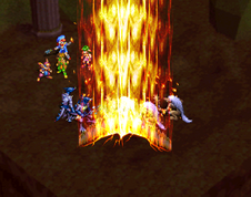 Fireburner