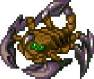 Zil Scorpion