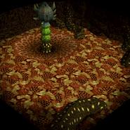 Abandoned Laine Village BattleBG4