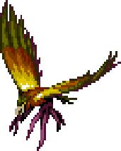 Bird Rake