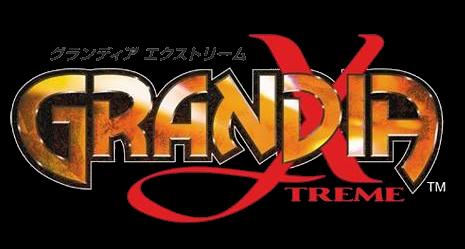 Grandia Xtreme Logo
