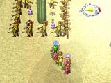 Zil Desert