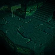 Underground Ruins BattleBG2