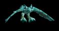 Emerald Bird II