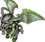 Gaia Devil