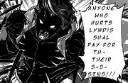 Dark Squall attacks
