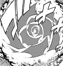 Rose explosion