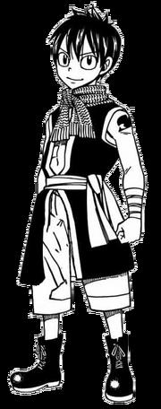 Romeo Manga