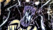 Sky Panther Mantra