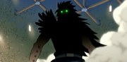 Gajeel appears