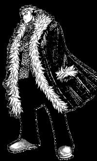 Jarilo Manga