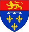 Coats of Arms of the Prime Minister of Ceardia (Current)